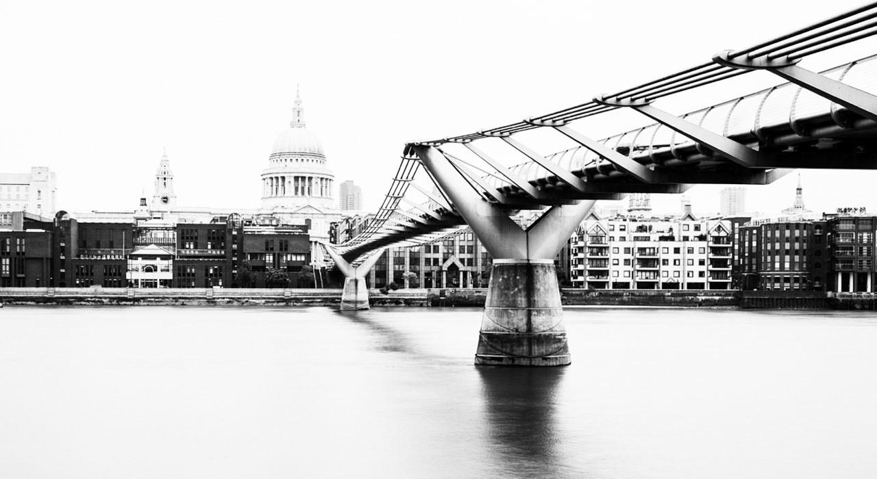 Millennium Bridge 1280x700